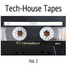 VA - Tech House Tapes Vol 2 (2015)