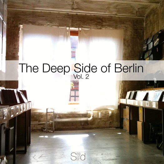 VA - The Deep Side Of Berlin Vol. 2