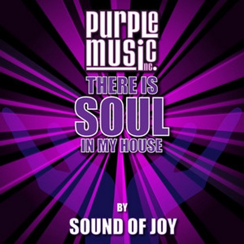 VA - There Is Soul in My House - Sound of Joy (2015)