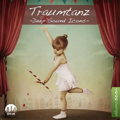 VA - Traumtanz, Vol. 11 - Deep Sound Icons (2015)