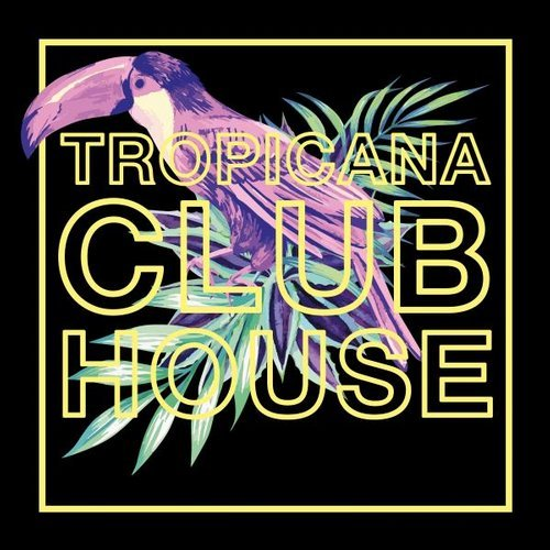 VA - Tropicana Club House (2015)