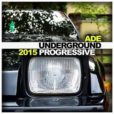 VA - Underground Progressive Ade (2015)