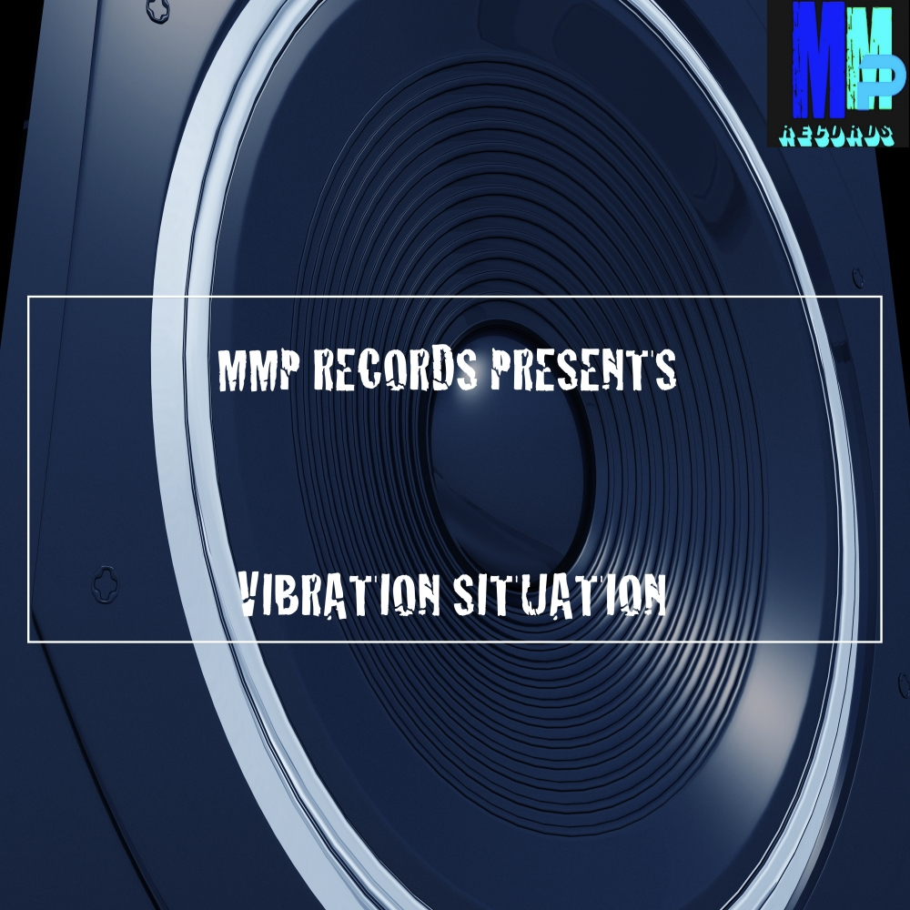 VA - Vibration Situation (2015)
