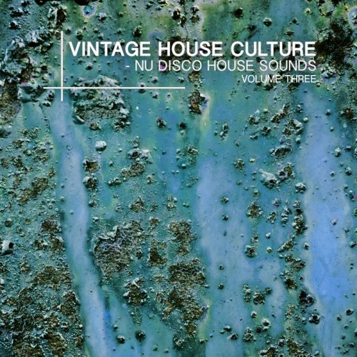 VA - Vintage House Culture, Vol. 3 - Nu Disco House Sounds (2015)