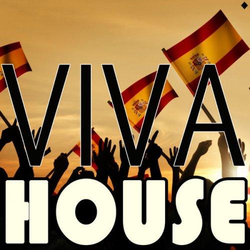 VA - Viva House (2015)