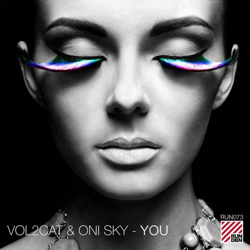 Vol2Cat & Oni Sky - You (Original Mix)