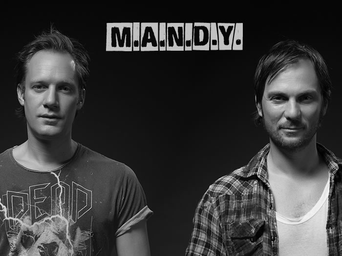 M.A.N.D.Y. DJ Mag Exclusive Mix 2015-11-23 Best Tracks Chart