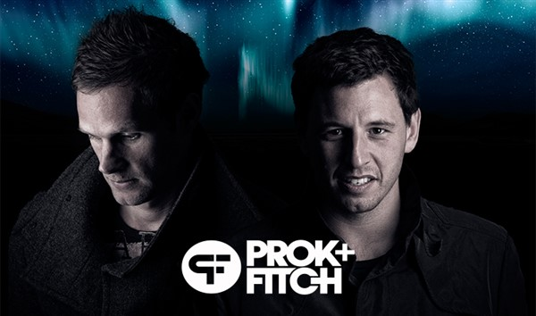 Prok & Fitch Best Of November Chart 2015