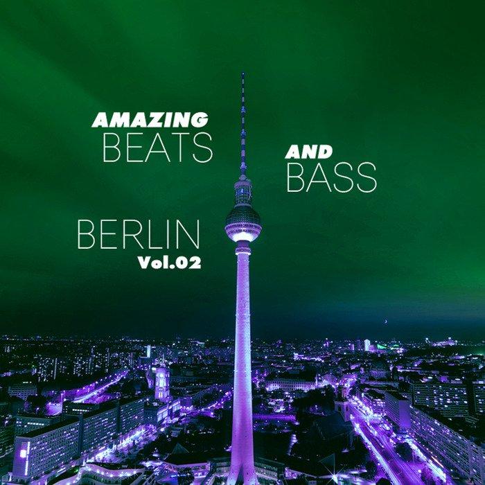 VA - Amazing Beats and Bass Berlin, Vol. 02 (2015)