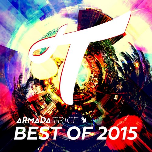 VA - Armada Trice - Best of 2015