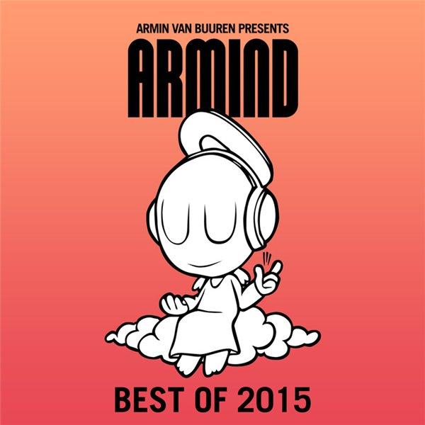 VA - Armin Van Buuren Presents Armind Best Of 2015