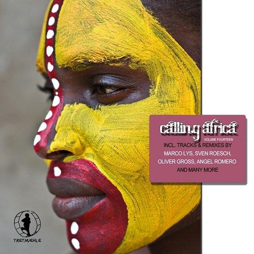 VA - Calling Africa 14 (2015)
