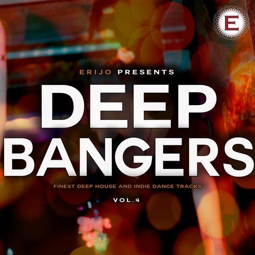 VA - Deep Bangers, Vol 4 (2015)
