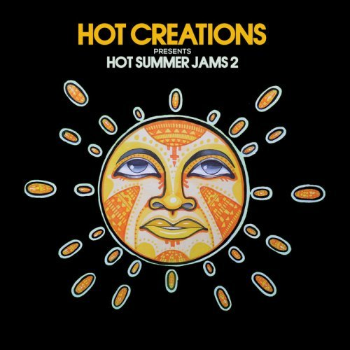 VA - Hot Summer Jams 2 (2015)
