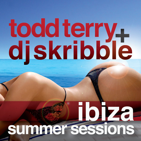 VA - Inhouse Ibiza Summer Sessions [Unmixed] (2015)