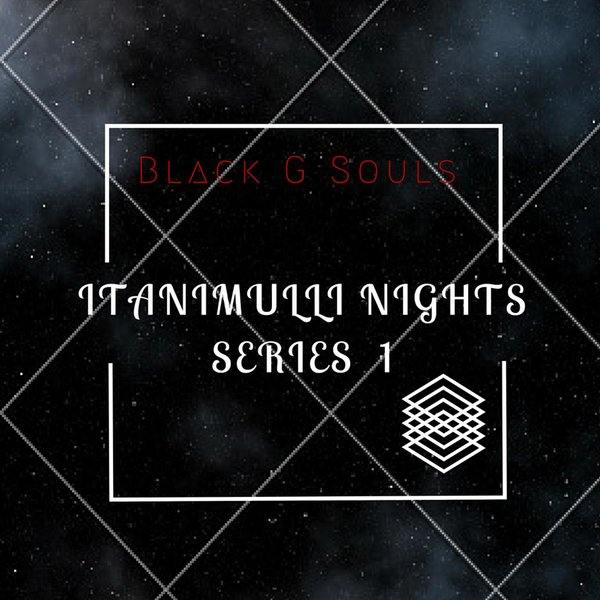 VA - Itanimulli Nights Series 1 (2015)