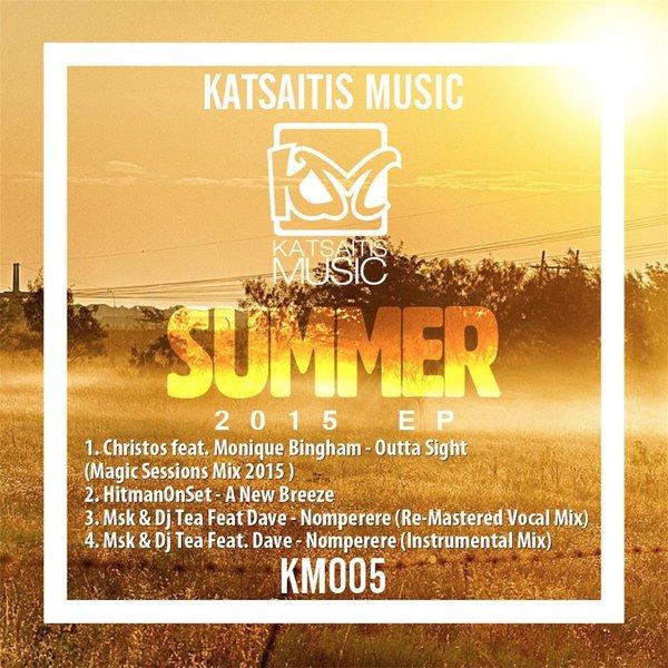 VA - Katsaitis Music Summer EP 2015