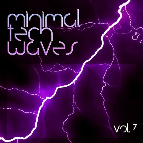 VA - Minimal Tech Waves, Vol. 7 (2015)
