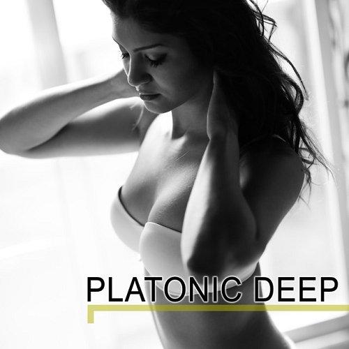 VA - Platonic Deep (2015)