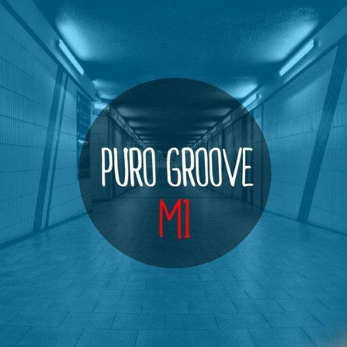 VA - Puro Groove M1 (2015)