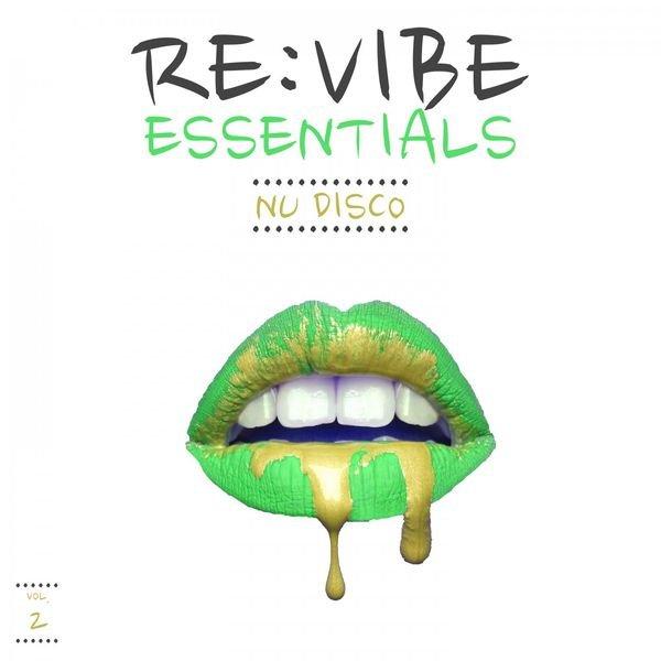 VA - ReCommended - Nu Disco Edition, Vol. 2 (2015)