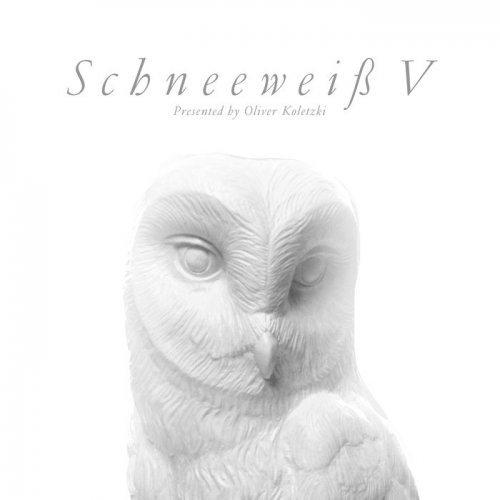 VA - Schneeweiss V presented By Oliver Koletzki (2015)