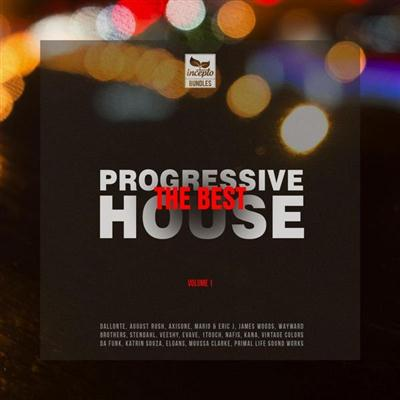 VA - The Best Progressive House Vol. 1 (2015)