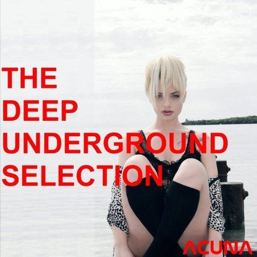 VA - The Deep Underground Selection (2015)
