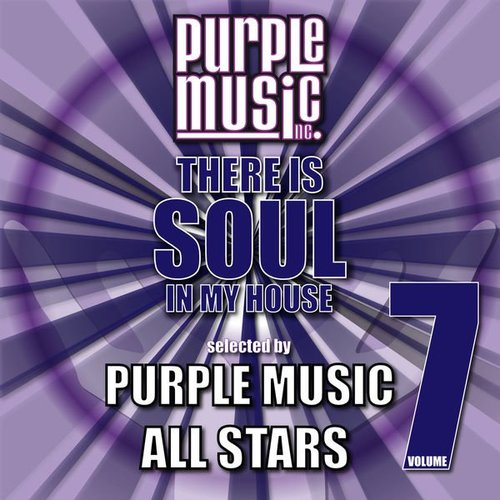 VA - There Is Soul In My House - Purple Music All Stars 7 (2015)