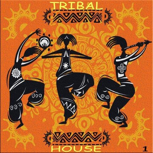 VA - Tribal House, Vol.1 (Progressive Afrodelic Deep House Session) (2015)