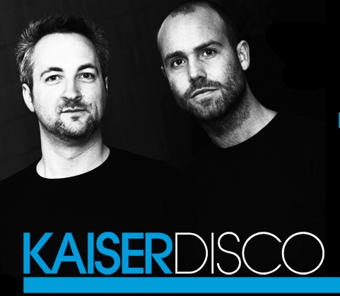 Kaiserdisco Best Of December! Chart 2015