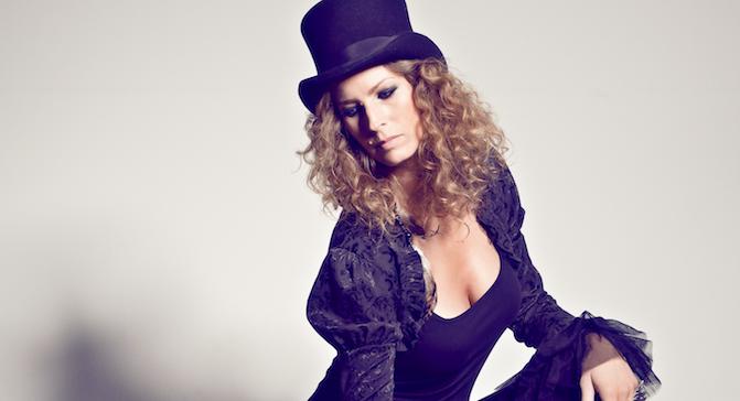 Monika Kruse @ FACT Stage, Dockyard Festival, Netherlands (ADE) 2015-10-17 Best Tracks Chart