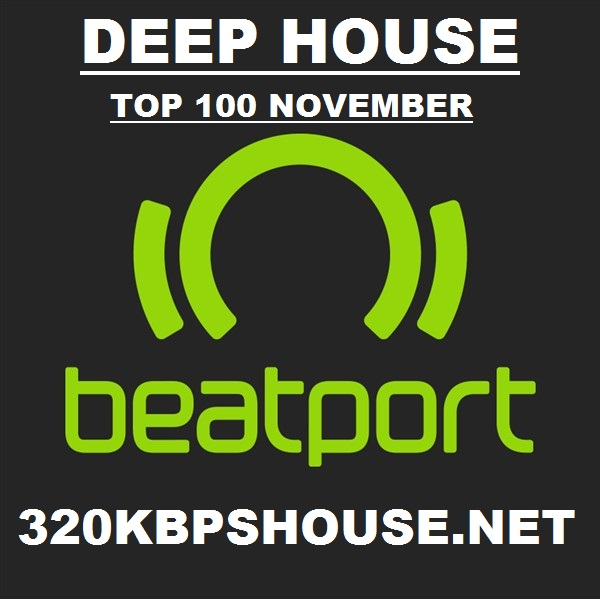 NOVEMBER TOP 100 DEEP HOUSE