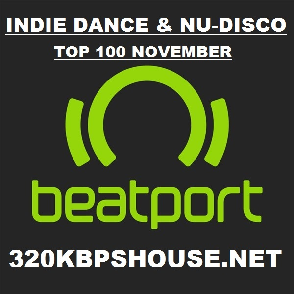 NOVEMBER TOP 100 INDIE DANCE