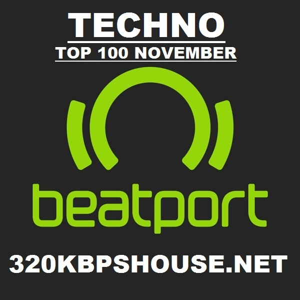 NOVEMBER TOP 100 TECHNO