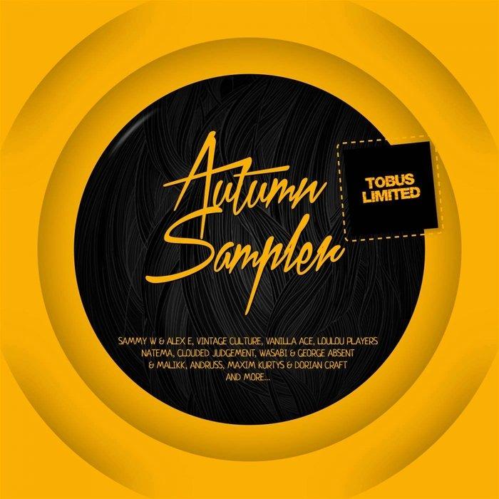 VA - Autumn Sampler Tobus Limited 2015