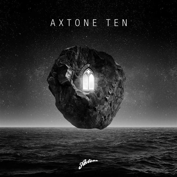 VA - Axtone Ten (2015)