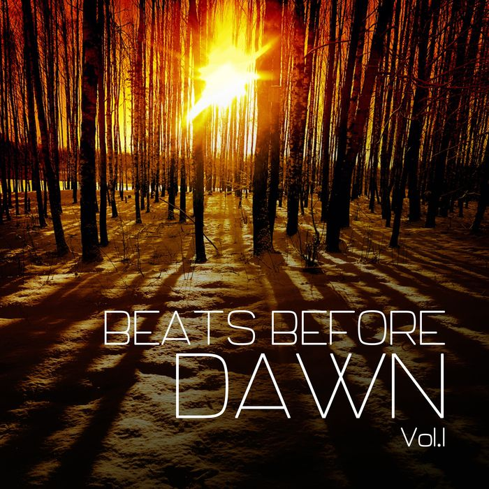 VA - Beats Before Dawn, Vol. 1 (2015)