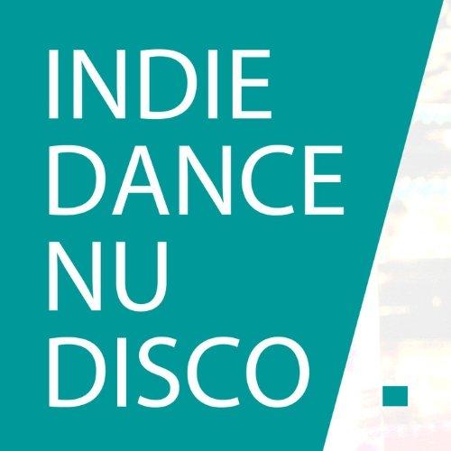 VA - Best Indie Dance, Nu Disco 2015 - Top 10 Hits