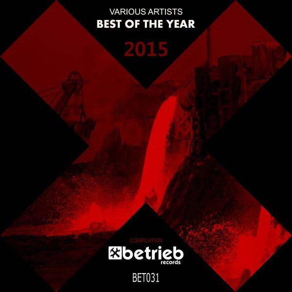 VA - Best Of The Year 2015