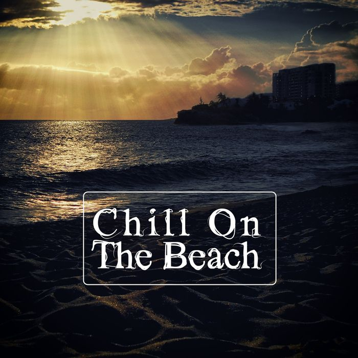 VA - Chill on the Beach (2015)