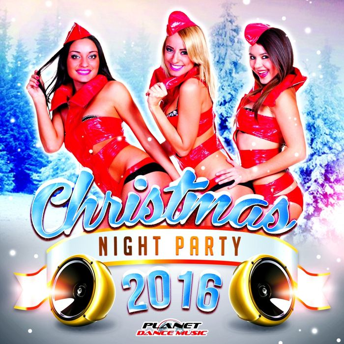 VA - Christmas Night Party 2016