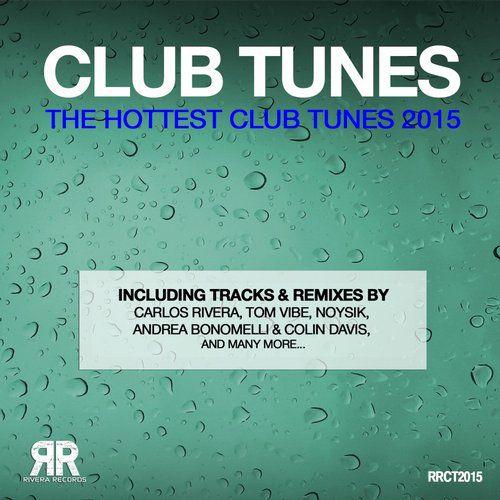 VA - Club Tunes 2015