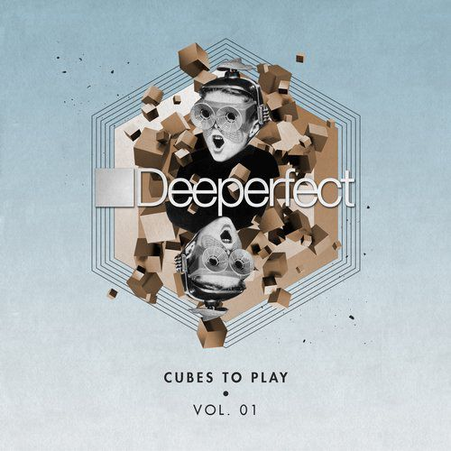 VA - Cubes To Play Vol. 01 (2015)