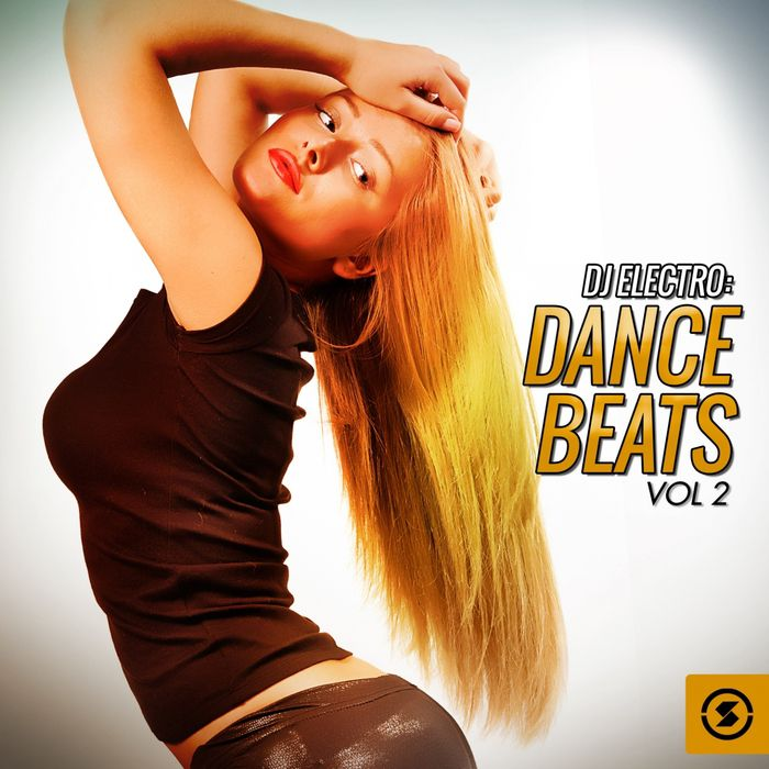 VA - DJ Electro Dance Beats, Vol 2 (2015)