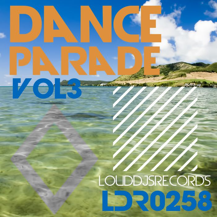 VA - Dance Parade, Vol. 3 (2015)