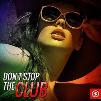 VA - Dont Stop The Club (2015)