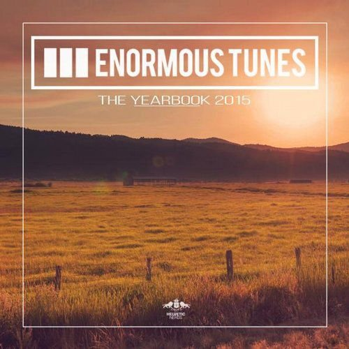 VA - Enormous Tunes - Yearbook 2015