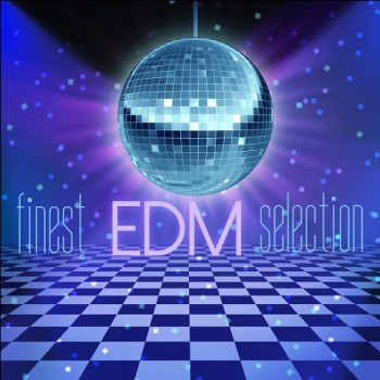 VA - Finest EDM Selection (2015)