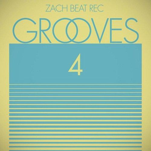 VA - Grooves 4 (2015)